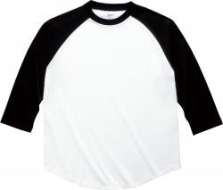 705 ホワイト×ブラック