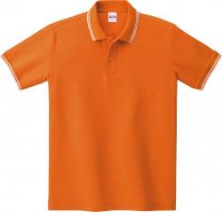 302 オレンジ(×ホワイト)