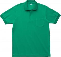 076 エメラルドグリーン