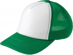 063 グリーン×ホワイト