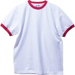 【FRONT】color:レッド