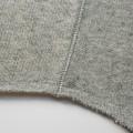 裾・袖のカットオフ始末