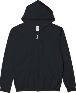 036 ブラック (キッズ対応)
