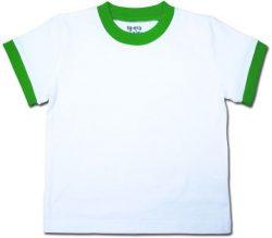 14 ホワイト×グリーン