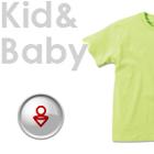 キッズ&ベビー | オリジナルTシャツプリントなら【SEABOW】
