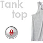 タンクトップ | オリジナルTシャツプリントなら【SEABOW】