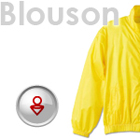 ブルゾン | オリジナルTシャツプリントなら【SEABOW】