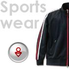 スポーツウェア | オリジナルTシャツプリントなら【SEABOW】