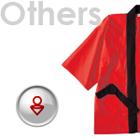 その他グッズ | オリジナルTシャツプリントなら【SEABOW】