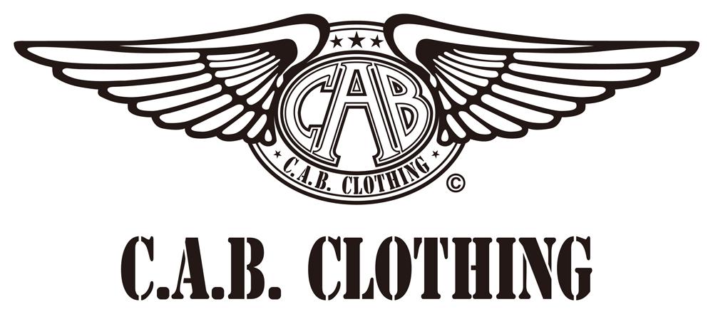 C.A.B. Clothingブランド紹介 | オリジナルTシャツプリントなら【SEABOW】