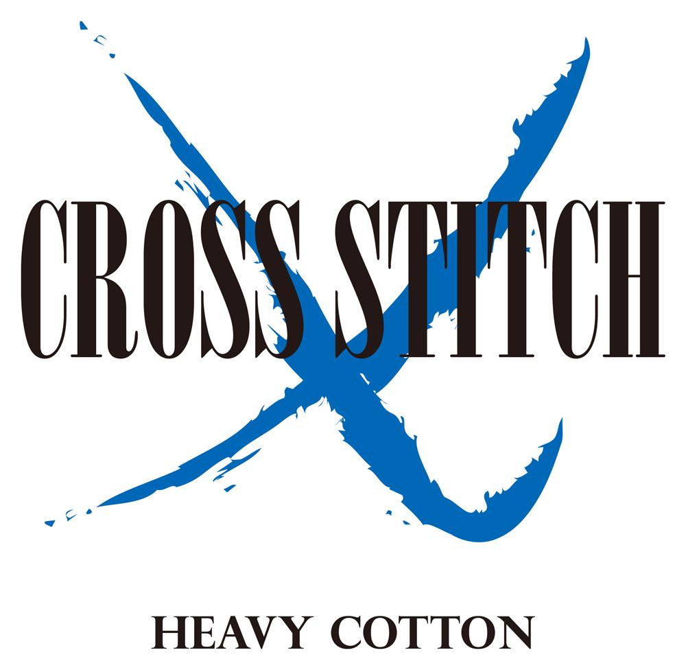 CROSS STITCHブランド紹介 | オリジナルTシャツプリントなら【SEABOW】