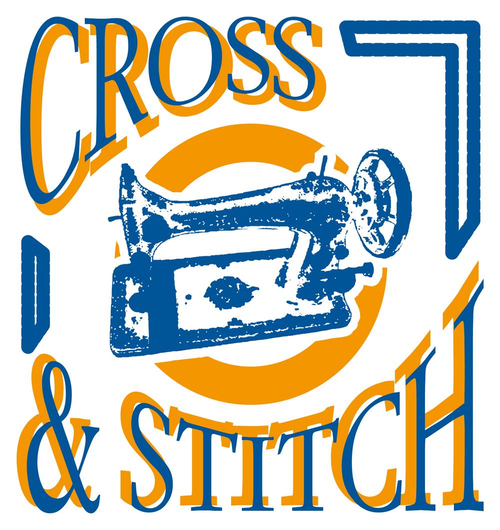 CROSS&STITCHブランド紹介 | オリジナルTシャツプリントなら【SEABOW】