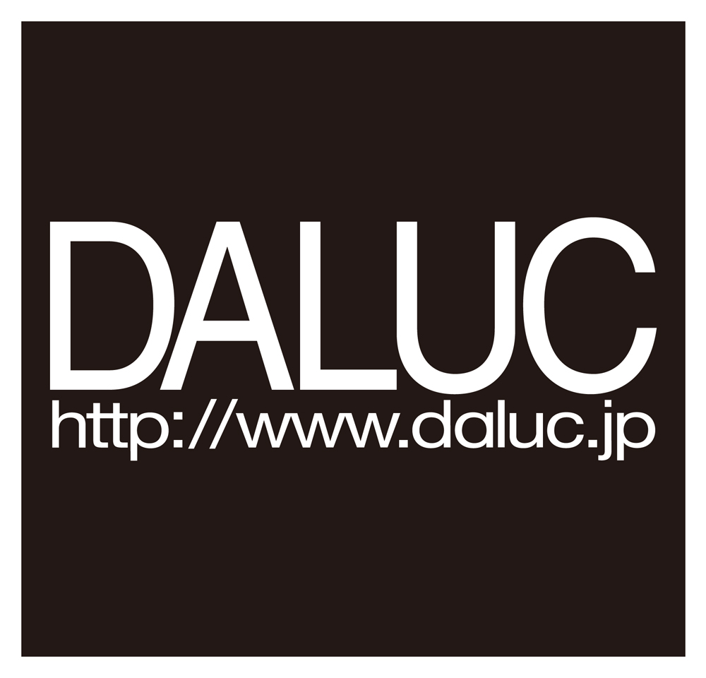 DALUCブランド紹介   オリジナルTシャツプリントなら【SEABOW】