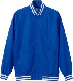 4701 ブルー×ホワイト